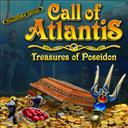 Call of Atlantis: Treasures of Poseidon Collector's Edition - logo
