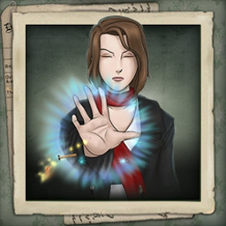 Cate West - The Vanishing Files - Cate West - The Vanishing Files is a smart and dramatic hidden object game. - logo