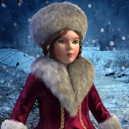 Christmas Stories: Nutcracker - Christmas Stories: Nutcracker is a hidden object twist on this classic Christmas tale! - logo