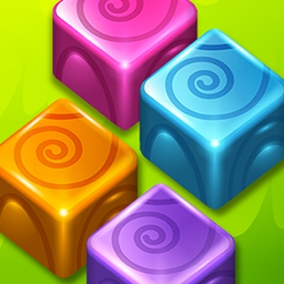 Cubis Creatures - Don't wait to get Cubis Creatures' 120 handcrafted levels, 6 cute character worlds and polished gameplay on your PC today! - logo