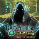 Dark Arcana: The Carnival Collector's Edition - logo