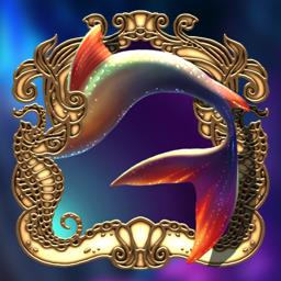 Dark Parables The Little Mermaid and the Purple Tide -  - logo