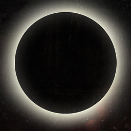 Deep Eclipse - Deep Eclipse: New Space Odyssey is the ultimate space thriller in the best tradition of the genre. - logo