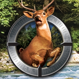 Deer Hunt Legends - Deer Hunt Legends takes you to the far corners of the earth to stalk different species of elk, deer, big cats and more. Play today! - logo