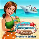 Delicious: Emily's Honeymoon Cruise Premium Edition - logo