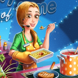 Delicious: Emily's Taste of Fame - Emily's back & ready for a Taste of Fame in the latest Delicious adventure! - logo