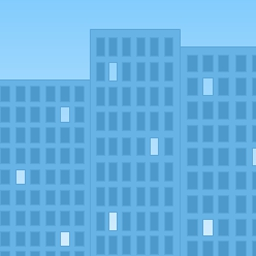 Demolition City - Destroy each building and tower with your dynamite in Demolition City! - logo