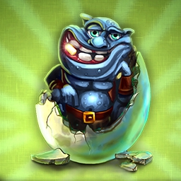 Dragon Keeper 2 - The evil witch is back and she turned The Prince into a goldfish! Save him with your magical dragons in the time management game Dragon Keeper 2. - logo
