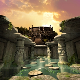 Dream Chronicles 2 - Solve 80 challenging puzzles in this immersive, gorgeous sequel. - logo