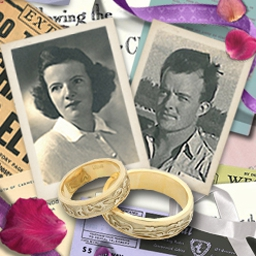 Dream Day True Love - Discover one couple's ACTUAL 70 year romance in Dream Day True Love! - logo