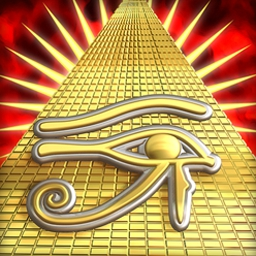 Egyptian Dreams 4 Slots - * Editor's Pick * Egyptian Dreams 4 Slots is a fun Egyptian-themed slots game. Enjoy exploring ancient Egypt with the Pharaoh Feature! - logo