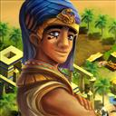 Egyptian Settlement 2: New Worlds - logo