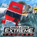 18 Wheels of Steel: Extreme Trucker - logo