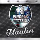 Eighteen Wheels of Steel Haulin' - logo