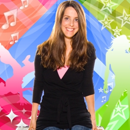 The 80's Game with Martha Quinn - Don those jelly bracelets and get ready to rock with MTV VJ, Martha Quinn. - logo