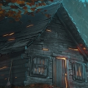 Enigmatis: The Ghosts of Maple Creek - logo