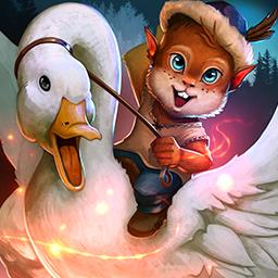 Eventide: Slavic Fable Collector's Edition - ¡Salva a tu abuela en el juego de aventuras Eventide: Slavic Fable Collector's Edition! - logo