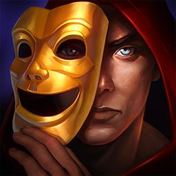 Faces of Illusion: The Twin Phantoms - Find out what happened to a rising star in the hidden object game Faces of Illusion: The Twin Phantoms! - logo