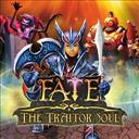 FATE - The Traitor Soul - logo