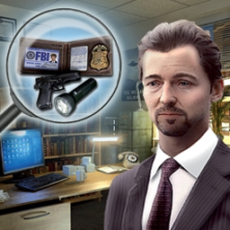 FBI Paranormal Case: Extended Edition - FBI Paranormal Case: Extended Edition is a thrilling hidden object game. Search for clues, counter sabotage, and reveal the truth! - logo