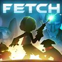 Fetch - logo