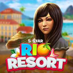 5 Star Rio Resort - Experience all the magic of the South Seas and create the perfect holiday destination. - logo