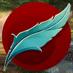 Flights of Fancy: Two Doves - Can you stop a disaster in the adventure game Flights of Fancy: Two Doves? - logo
