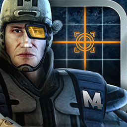 Frontline Tactics Complete Pack - A modern take on the Tactical Turn-Based genre with cross-platform multiplayer over PC, Mac and Mobile iOS Devices! - logo