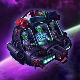 Gizmos: Interstellar Voyage - Explore outer space and solve fun puzzles in Gizmos: Interstellar Voyage! - logo