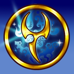 Glyph 2 - Unleash the power of ancient glyphs in the puzzle adventure Glyph 2! - logo