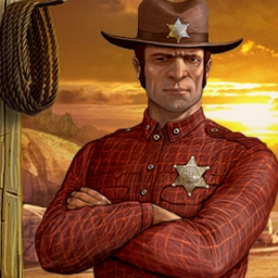 Golden Trails: The New Western Rush - ¡Golden Trails: The New Western Rush es tu oportunidad de encontrar aventuras! - logo