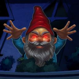 Goosebumps the Game - You're in for a scare in Goosebumps The Game, a prequel to the major motion picture! - logo