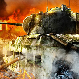 Graviteam Tactics: Shield of the Prophet (DLC) - This content requires the base game Graviteam Tactics: Operation Star on in order to play. - logo
