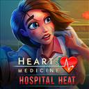 Heart's Medicine: Hospital Heat - logo