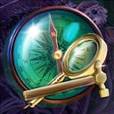 Hidden Expedition The Crown of Solomon - logo