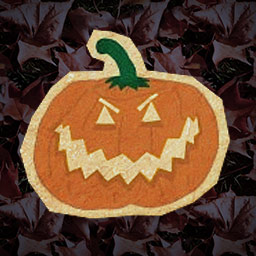 Holiday Jigsaw 2: Halloween - No tricks, just treats! Play 500 Halloween-themed jigsaw puzzles in Holiday Jigsaw 2: Halloween! - logo