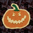 Holiday Jigsaw 2: Halloween - logo