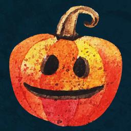 Holiday Jigsaw Halloween 4 - Holiday Jigsaw Halloween 4 has tons of jigsaw puzzles for you to solve! - logo