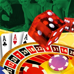 Hoyle Casino - Hoyle Casino is all your favorite casino games in one best-selling package! - logo