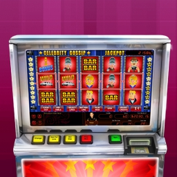HOYLE Celebrity Gossip - Hit the Jackpot with exciting slot games from HOYLE®. Play HOYLE Celebrity Gossip today! - logo