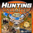 Hunting Unlimited 2010 - logo