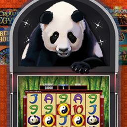 IGT Slots: 100 Pandas - IGT Slots: 100 Pandas is a world of fun. Go wild and hit the jackpot with real casino action! - logo