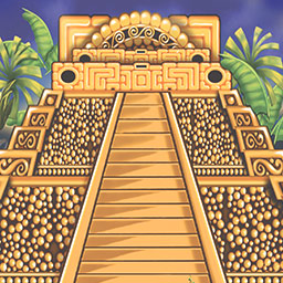 IGT Slots Aztec Temple - IGT Slots Aztec Temple features authentic casino slot machines from IGT - The World's Leading Slot Machine Manufacturer! - logo