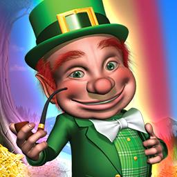 IGT Slots End of the Rainbow - Get the authentic casino experience in IGT Slots End of the Rainbow! - logo