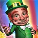IGT Slots End of the Rainbow - logo