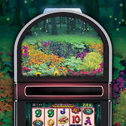 IGT Slots Garden Party - Join us for the IGT Slots Garden Party and experience the beauty of real casino slots action. - logo