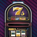 IGT Slots Gold Bar 7s - logo