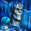 Insane Cold: Back to the Ice Age - logo