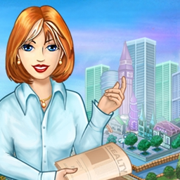 Jane's Realty - Buy land, build houses, and manage a realty company in Jane's Realty! - logo