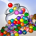 Jar of Marbles - logo